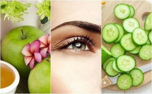 Opadające powieki – 5 naturalnych remediów, by je unieść