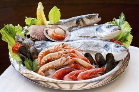 Owoce morza, jod a zdrowie tarczycy