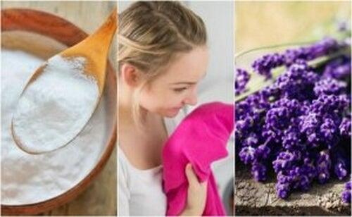 Ubrania – 5 sposobów na to, by pachniały świeżo