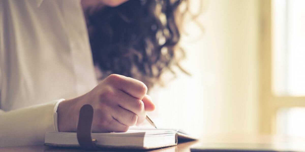 pisanie pamiętnika, a dojrzałość emocjonalna