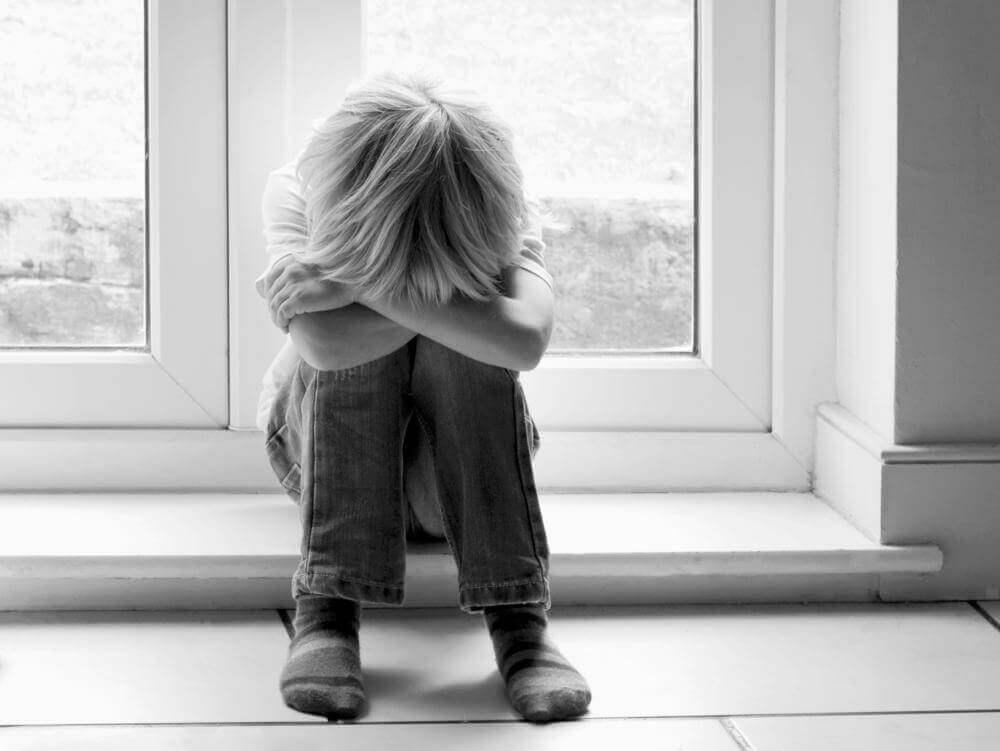 Płaczące dziecko a zespól aspergera