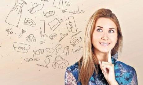 Plany zakupowe a kompulsywne zakupy