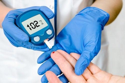 Pomiar cukru we krwią brokuły w diecie