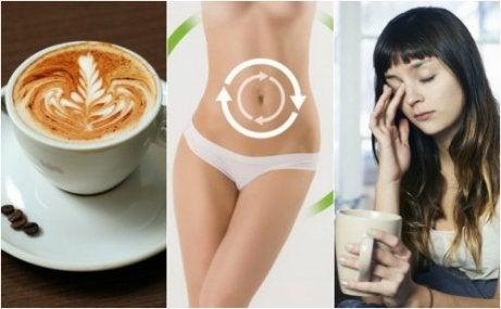 Nawyki o poranku – 6 błędów wpływających na metabolizm