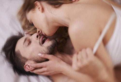 Seks i pozycje seksualne