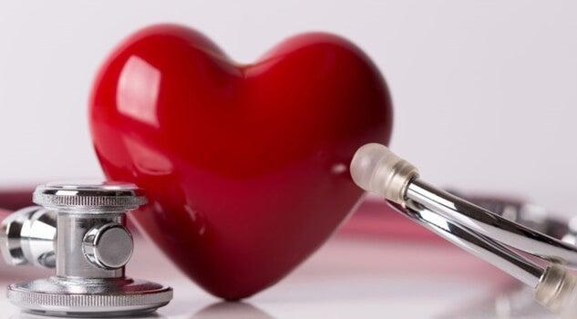serce a Ciśnienie tętnicze