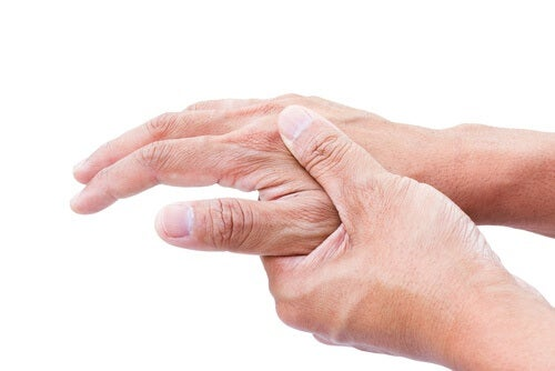 Stan zapalny dłoni a Pasożyty