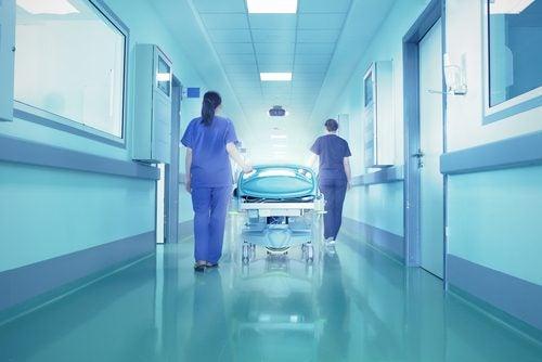 szpital salowe