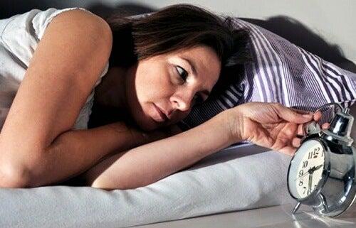 Zaburzenia snu a pasozyty