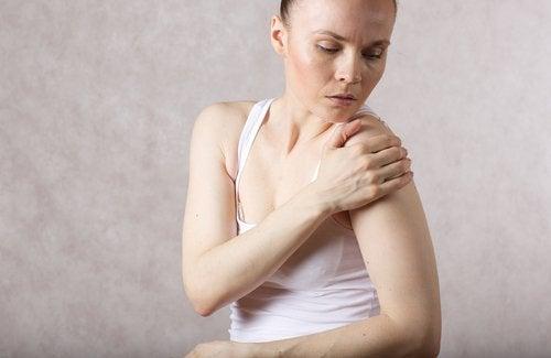 zapalenie stawów - ból czyli warto jeść jajka