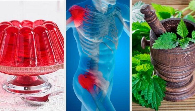 Chrząstki i więzadła - wzmocnij naturalnie