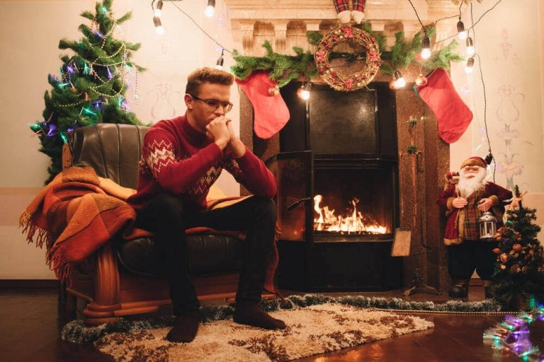 Nie lubię świąt! Co robić i jak je przetrwać?