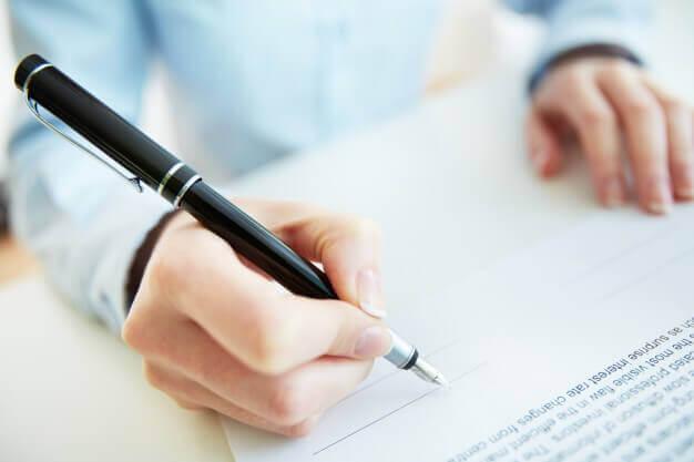 Podpis – czy wiesz, co o Tobie mówi Twój autograf?