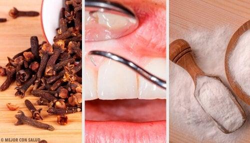 Zapalenie dziąseł – poznaj naturalne lekarstwa