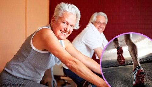 Aktywność fizyczna – ile godzin w tygodniu?