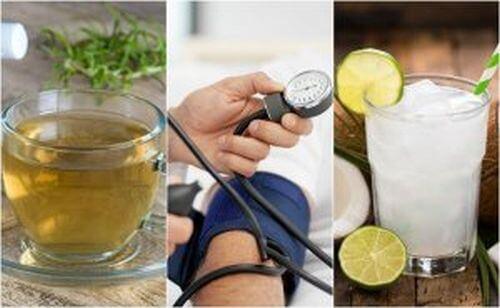 Niedociśnienie - 5  środków na kontrolę ciśnienia