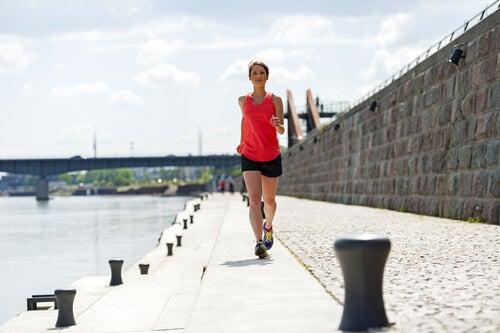 Trening – 15 minut, by pozbyć się tłuszczu!