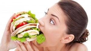 cukrzyca powoduje wilczy apetyt
