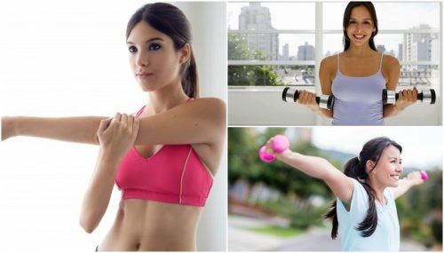 Klatka piersiowa – 5 ćwiczeń na jej wzmocnienie