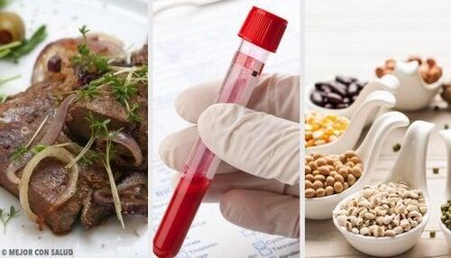 Jakość krwi – 5 produktów, które pomogą Ci ją polepszyć