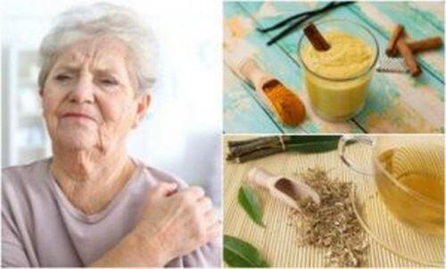 Ból stawów i stany zapalne? Poznaj 6 naturalnych leków