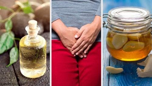Nieprzyjemny zapach z pochwy – 9 naturalnych leków