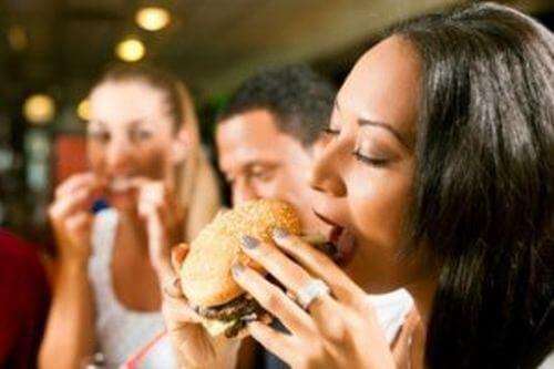 Dieta uboższa o 8 produktów i 500 kalorii