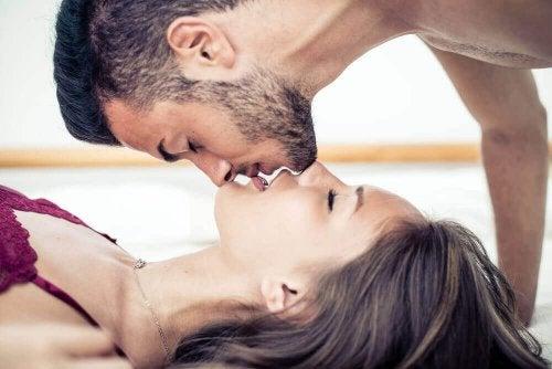 Pożądanie seksualne: wszystko co musisz o nim wiedzieć