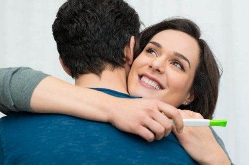 para test ciążowy a ginekolog