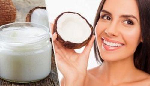 Olej kokosowy: Oto przepis na pastę do zębów