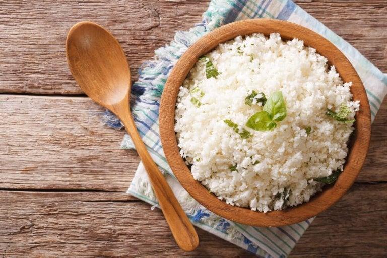 Ryż i najzdrowsze sposoby jego przygotowania