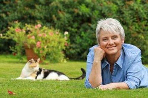 Menopauza: bądź szczęśliwa w okresie przekwitania