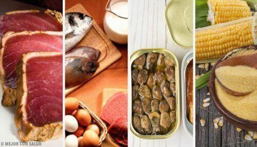 Wysoki poziom toksyn w produktach – 6 przykładów