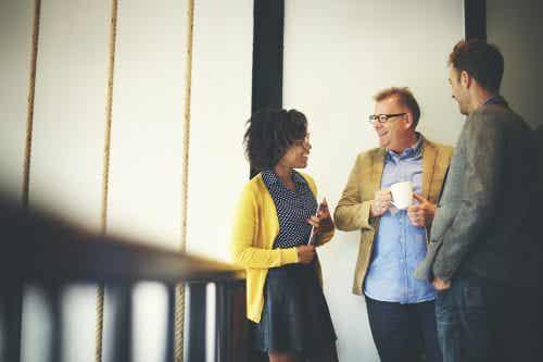 Umiejętność rozmowy - 5 sposobów na jej podniesienie