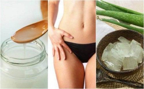 Zapalenie pochwy - 5 naturalnych sposobów leczenia