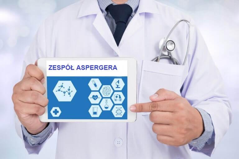 Zespół Aspergera - diagnoza