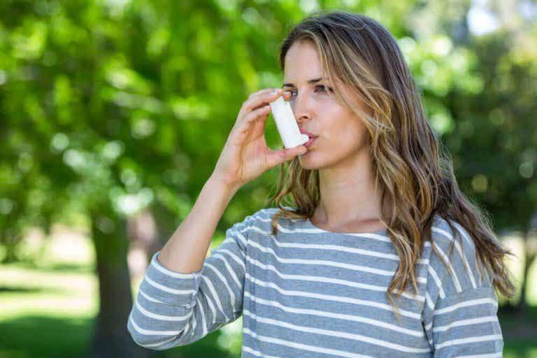 Astma: czy można ją kontrolować i zmniejszyć objawy?