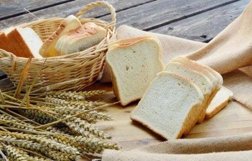Jaki chleb można jeść podczas diety?