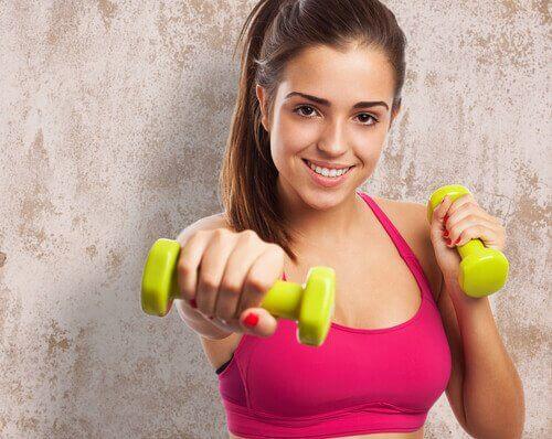 Ciało marzeń - 7 ćwiczeń, które zmienią Twoją sylwetkę