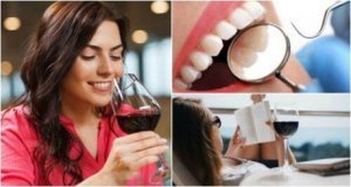 Czerwone wino - 8 powodów, by sięgać po nie częściej