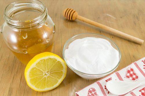 Domowe remedium soda oczyszczona cytryna