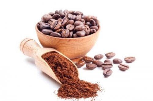 kawa na Nieprzyjemny zapach w kuchni