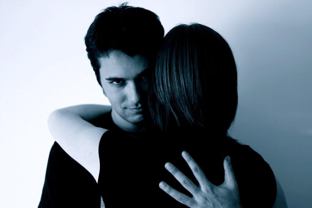 Kobieta i mężczyzna w związku