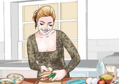 Śniadanie które syci ale nie tuczy - 7 pomysłów