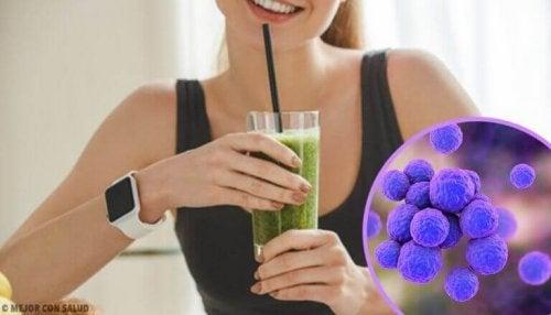 Wyeliminuj toksyny tymi 4 koktajlami