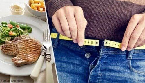 Wieczorne nawyki dodają Ci kilogramów – 9 przykładów