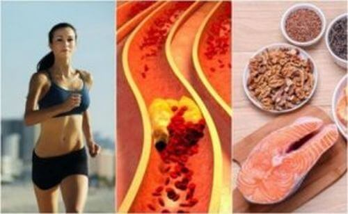 Cholesterol – Obniż go naturalnie tymi 6 sposobami