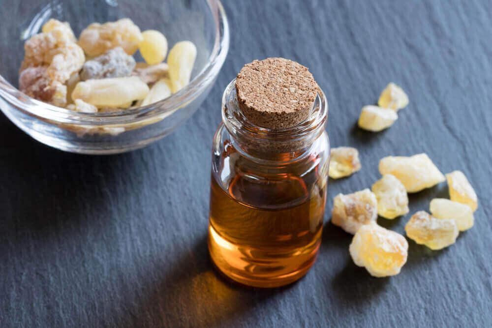 olejek na maseczka przeciwzmarszczkowa