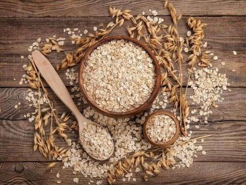 Płatki owsiane – 4 smaczne przepisy