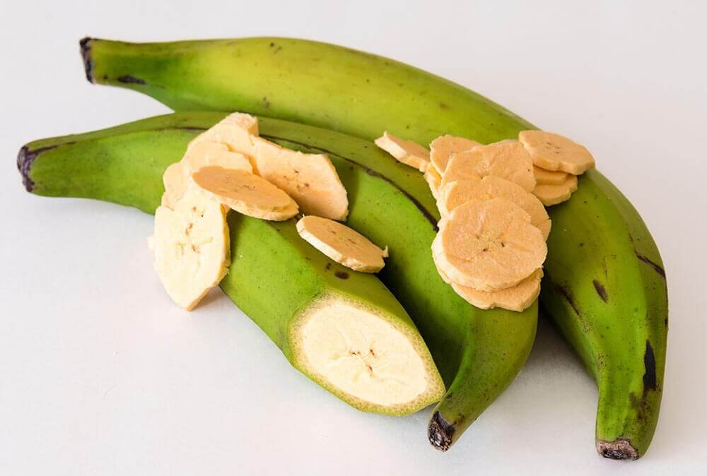 banany i plantany
